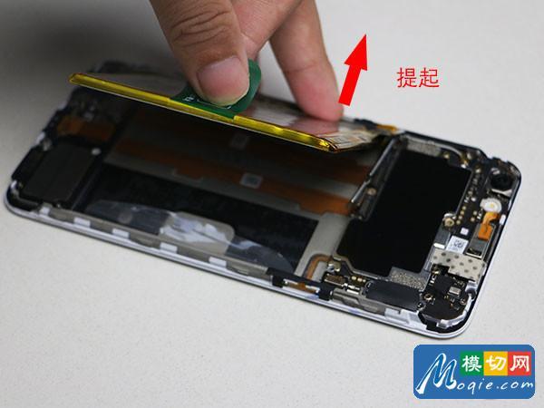 oppo手机a33电路板